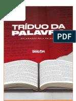 Triduo Da Palavra 2021 (1) (1)
