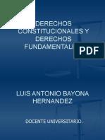 1_2_ Derechos Constitucionales y Derechos Fundamentales