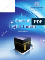 The Book of Hajj and Umrah Part 2...by Mahmoud Murad