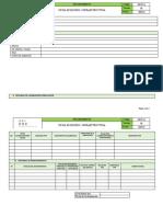 OP-FT-13 Ficha de Equipos-Infraestructura