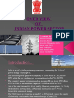 overview of power sector.ppt