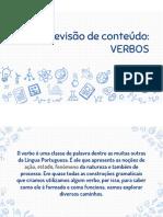 Revisão geral Português