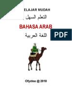 Mudah Bahasa Arab