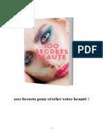 100_SECRETS_POUR_REVELER_VOTRE_BEAUTE_PAR_SKB