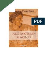 Caratini, R. (2000) - Alejandro Magno - Plaza & Janes