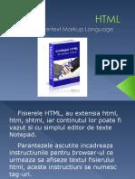6.HTML