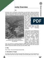C1 - Biodiversity Overview