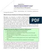 Performance Management[1]