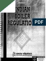 1. Indian Boiler Regulation-2010 (LATEST)