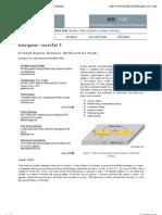 em_ talk - Designer Tutorial 2_ Planar Dipole Antenna