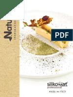 Silikomart - Catálogo Naturae   Calemi