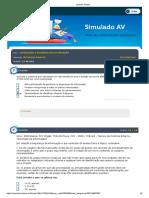 Simulado AV - 02