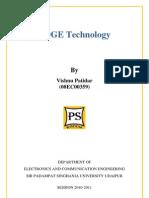 EDGE Technology