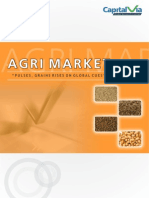 Agri Commodity Reports for the Week (11th – 15th April '11)