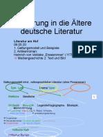 Einführung ÄDL 3_Antikenroman