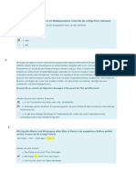Explained Online german Aufnahmeprüfung