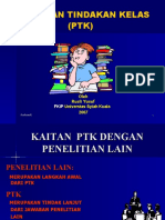 PTK Action Riset 5