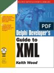 Delphi Developer's Guide to XML 2001