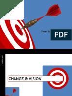 Tyco Targeting Change