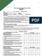 CB-PAST Form 01 ( Teachers 1.2.3) for National Validation Final V3