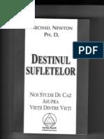 m. Newton - Destinul Sufletelor