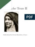 20 EdithSteinGesamtausgabe GeistlicheTexte II