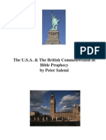 Usa & British in Prophecy