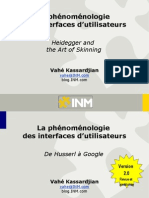 Die St303244mme Karte.Michel Henry Et L Affect De L Art Phenomenologie