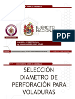 INGENIERÍA DE PERFORACIÓN CAPITULO II_IV
