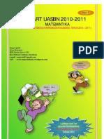 SMART UASBN 2010-2011 MAT PAKET 2