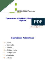 04_-_Operadores_Aritméticos_Relacionais_e_Lógicos