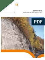 [PDF] CEREMA_Eurocode 7_Application Aux Murs_NF P94-281_compress