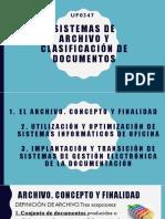 Sistemas de Archivo 1