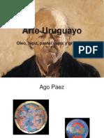 Arte Uruguayo