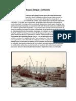 1C-Buques Tanque y su Historia