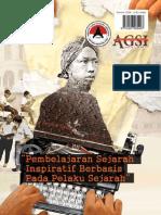 Jurnal AGSI edisi II