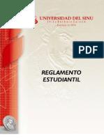 Reglamento Estudiantil