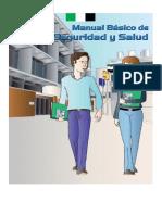 Manual Basico de Seguridad Xxxxx