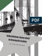a doença infantil na historiografia brasileira