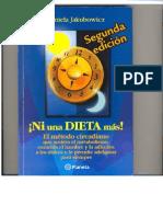 Ni Una Dieta Mas - Beatriz Jacobowicz