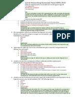 Respuestas al examen final de Networking Essentials Total 100