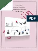 manual REDES COMPUTACIONALES