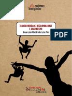 Cadernos Insurgentes (1) - Transgeneridade, Decolonialidade e Anarquismo