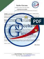 Scordia - Nuova sede per il movimento Scelta Giovane-1