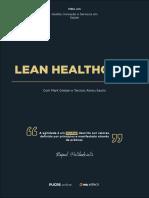 Livro Lean Healthcare