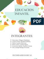 Copia de Food Pattern by Slidesgo