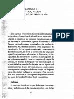 Grimson Interculturalidad y Comunicacición Cap. 1