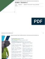 Actividad de puntos evaluables - Escenario 2_ PRIMER BLOQUE-TEORICO - PRACTICO_EVALUACION DE PROYECTOS-[GRUPO B15]