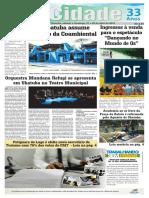 Ed_3292 Jornal a Cidade de Ubatuba