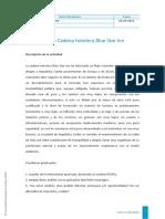 Caso Blue Star Cadena Hotelera